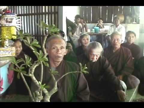 Noi gương Đức Phật, Hiếu thào noi gương, Video 1, Part 1/4