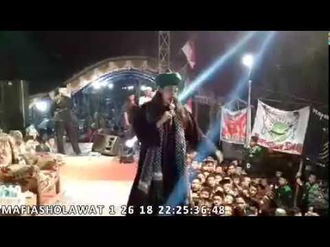 Mafiasholawat Lemahputih Brati Grobogan Purwodadi (3/4)