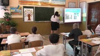 Урок  українознавства у 6-А класі. Я, моя родина, мій рід. Дерево мого роду як дерево життя