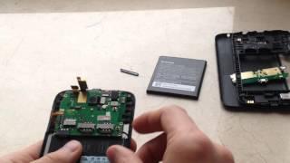 Запчасти Lenovo A850 - разборка(, 2016-02-24T13:06:55.000Z)