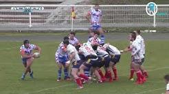 Dimanche 15 Janvier - 14h45 - Rugby à XIII - Pamiers-Vernajoul contre Villefranche de Rouergue