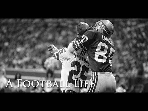 A Football Life: Steve Largent (Preview) | NFL Network