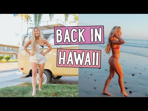 back in Hawaii. thumbnail