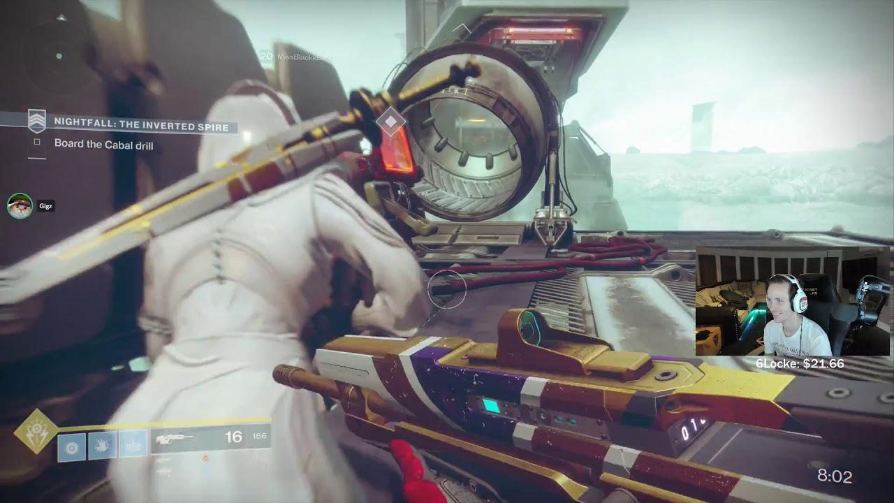 Destiny 2: How to Cheese the Prestige Nightfall Strike Timer
