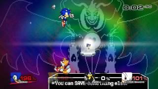 ssf2 mods sonic battle