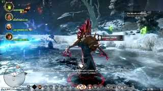 Dragon Age Inquisition - PC Gameplay (60 FPS) - Part 1 - Big Hole in The Sky