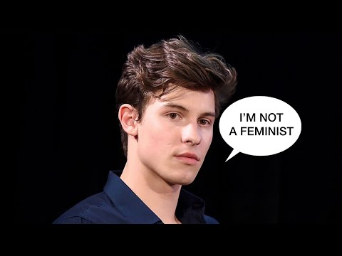 Shawn Mendes Gets DRAGGED And Here's Why....