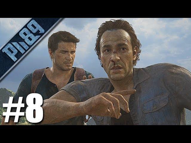 EZ MOST MI VOLT SAM?   Uncharted 4: A Thief's End #8