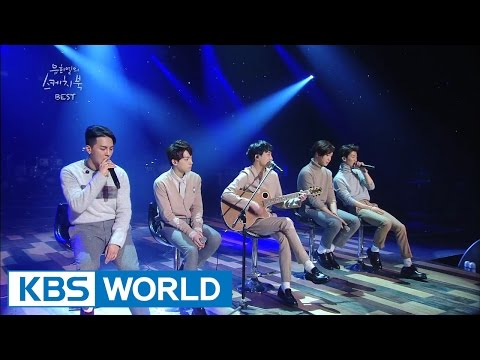 WINNER - Empty  Missing You [Yu Huiyeol's Sketchbook]