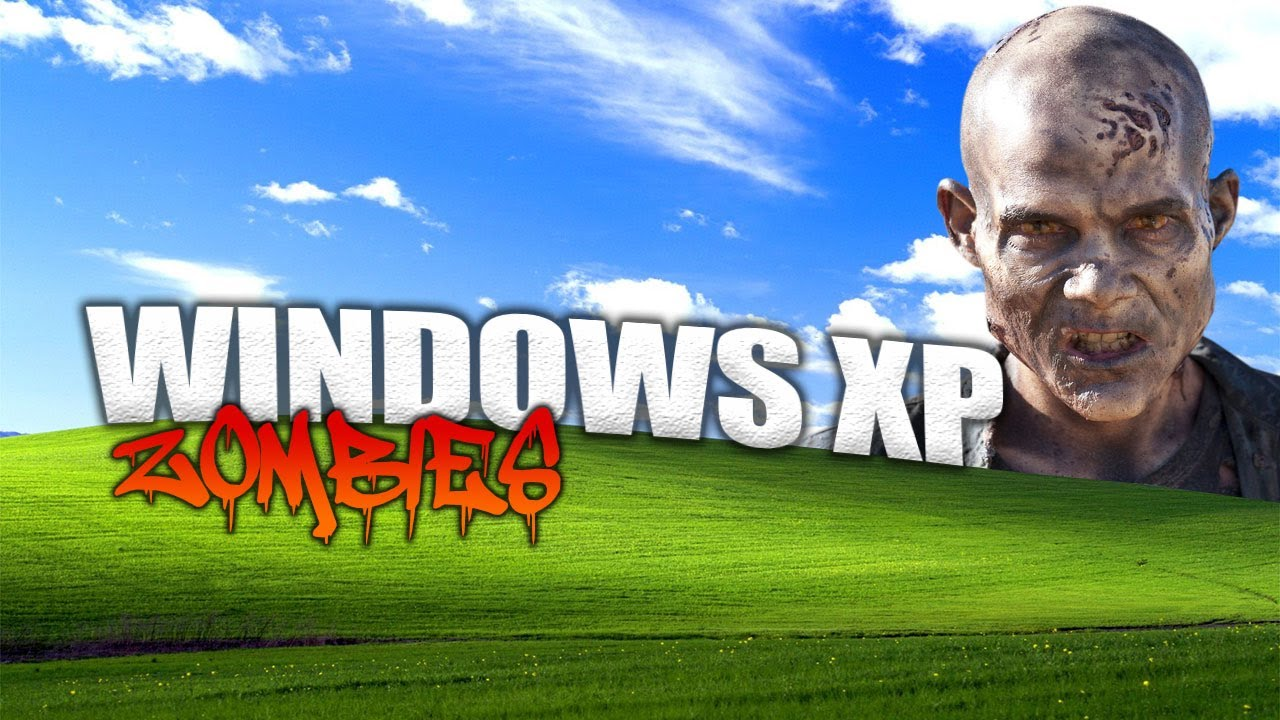 Download Zombies Windows XP 20th Anniversary! (Call of Duty Zombies Map)