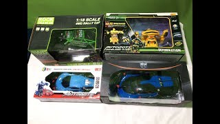 CRAZY RC MODEL TRUCK COLLECTION!! MEGA RC TRUCKS, RC CARS, RC VEHICLES IN MOTION II TOY WORLD