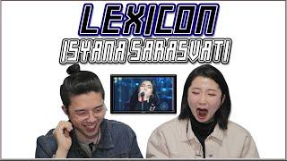 """Download [REAKSI] Bagaimana jika pelatih vokal Korea mendengar """"ISYANA SARASVATI - LEXICON""""? [SUB : IDN, KOR]"""