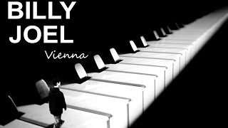 Vienna - Billy Joel Piano Cover