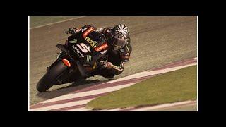 Suprised polesitter for MotoGP in Qatar