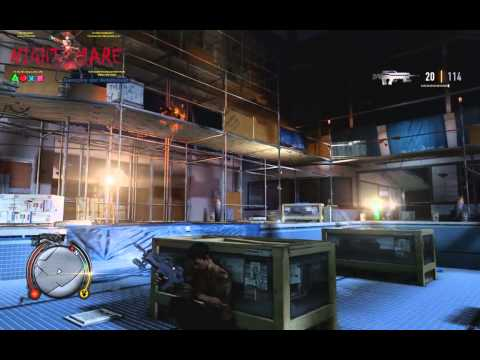 game theory Sleeping Dogs   26 Выборы, Весельчак Ли