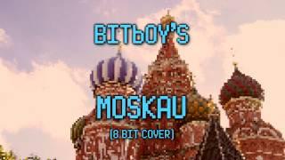 Dschinghis Khan - Moskau (8-Bit Cover)