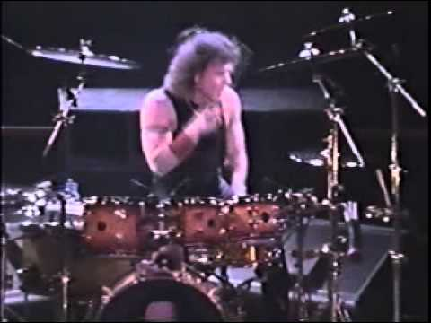 Aerosmith Blind Man Live Chicago '94