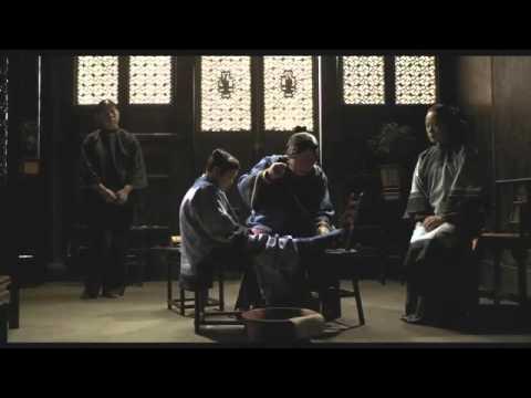 Il Ventaglio Segreto – Trailer Italiano – HD.mp4
