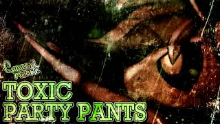 MUM-B1 - Toxic Party Pants