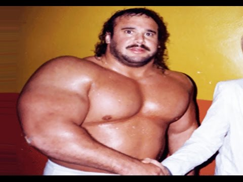 Strongest Men In Wrestling History; Five Bench Press Records! Mark Henry, Ted Ardici, Bill Goldberg