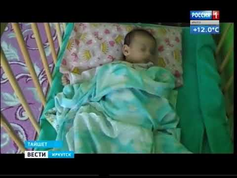 Личность матери, бросившей ребёнка в Тайшете, установлена