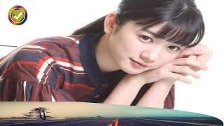 """永野芽郁「半分、青い。」は""""学びの場"""" 視聴者に呼び掛け「親 友達の気..."""