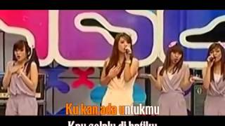 I'll Be There For You by Cherry Belle Karaoke Version - )