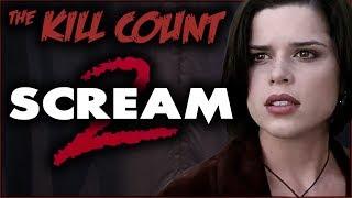 Scream 2 (1997) KILL COUNT