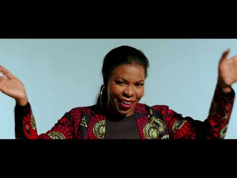 MaryNa - Nyongera (Official Music Video)