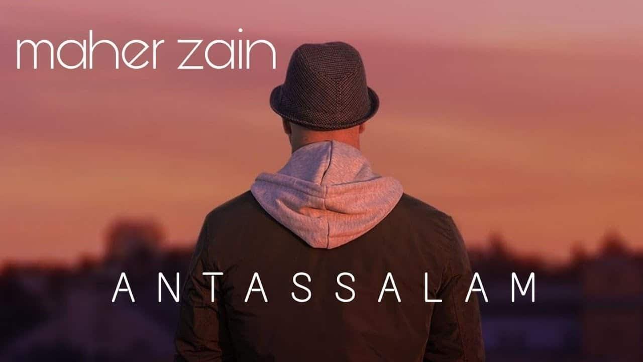 Maher Zain - Antassalam - Official Music Video |  ماهر زين - أنت السلام