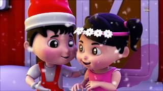 Jingle Bells | Canções de Natal para crianças | Música Infantil De Natal | The Christmas Song