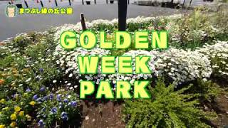 GOLDEN WEEK PARK 10Days 2019