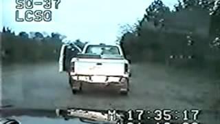 Cópia de Police Vs Vietman Veteran Police Shootout 1998 footage