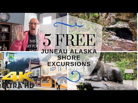 5 Free Things To Do In Juneau, Alaska