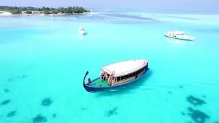 Красивые Мальдивы в высоком разрешении 4к 2 online video cutter com