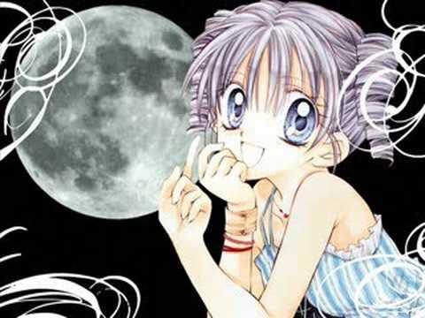 Full Moon Wo Sagashite  Myself Full with s
