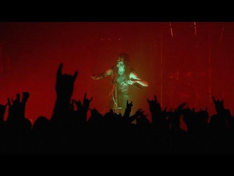 EVIL INVADERS - Victim Of Sacrifice (Live)   Napalm Records