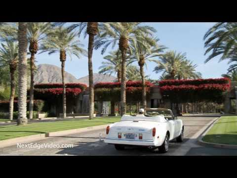 Million Dollar Palm Springs Luxury Homes & Real Estate - The Vintage Club Indian Wells CA