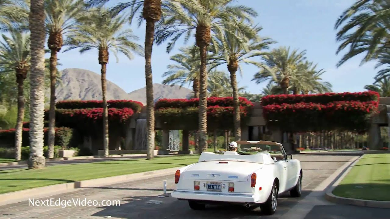 Million Dollar Palm Springs Luxury Homes Real Estate