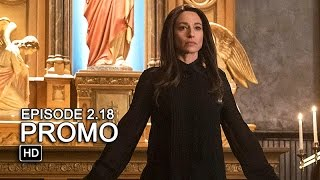 The Originals 2x18 Promo - Night Has A Thousand Eyes [HD]