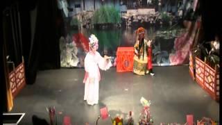 關公月下釋刁蟬 1 仙樂助善會2011年敬老迎端午粵曲粵劇滙演花絮 9