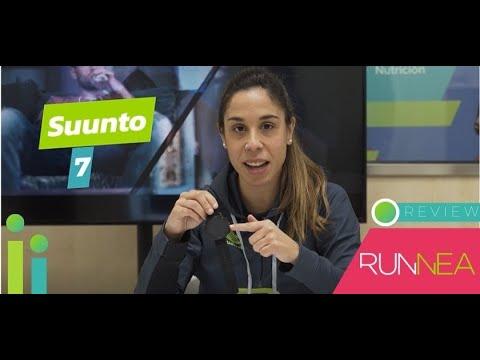 Suunto 7 Review: el primer smartwatch específico para las actividades outdoor