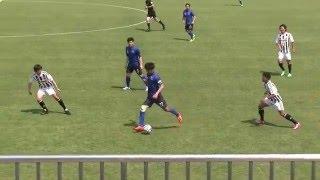 関東社会人サッカーリーグ KSL1部 前期第6節 tonan前橋vs横浜猛蹴