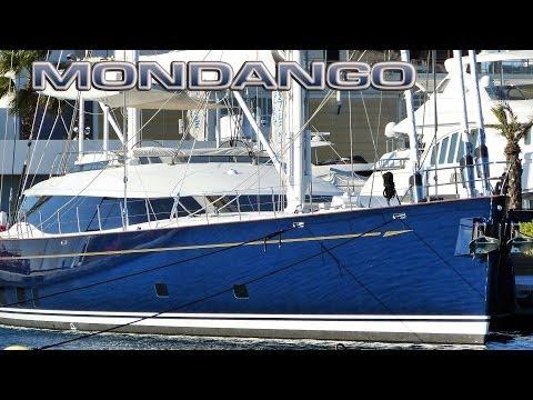 Superyacht Mondango [HD]
