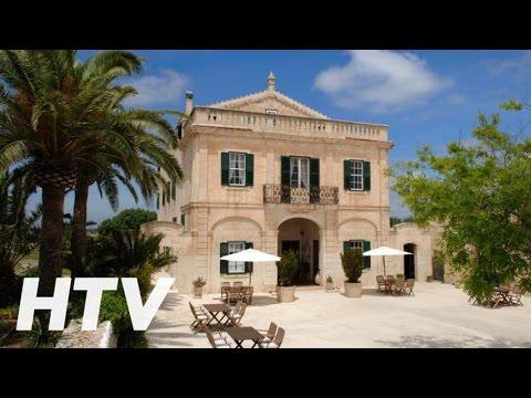 Alcaufar Vell Hotel Rural & Restaurant En Sant Lluis