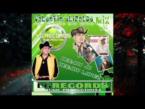 El Gallo De Oro MIx   Valentin Elizalde Mix   Lg Records Music  Productions Dj Jd  Dj Lopez