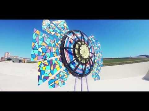 My Trip To Azerbaijan - Travel Film