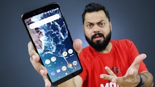 Mi A2 Unboxing & Review | Camera Test, Gaming Performance