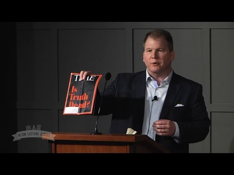 The Image Restored: The Gospel in a Culture of Identity Crisis (John Stonestreet - Acton Institute)