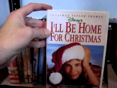 My Christmas Movie Collection: Part 2 2015